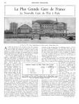 Meccano Magazine Français March (Mars) 1932 Page 58