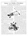 Meccano Magazine Français March (Mars) 1932 Page 59