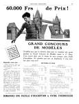 Meccano Magazine Français March (Mars) 1932 Page 63