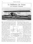 Meccano Magazine Français March (Mars) 1932 Page 66