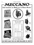 Meccano Magazine Français March (Mars) 1932 Page 68