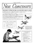 Meccano Magazine Français October (Octobre) 1932 Page 234