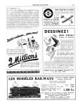 Meccano Magazine Français October (Octobre) 1932 Page 237
