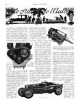 Meccano Magazine Français November (Novembre) 1932 Page 248
