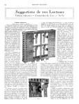 Meccano Magazine Français November (Novembre) 1932 Page 254