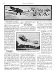Meccano Magazine Français November (Novembre) 1932 Page 256