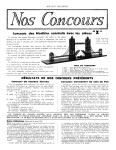 Meccano Magazine Français November (Novembre) 1932 Page 258