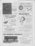 Meccano Magazine Français November (Novembre) 1932 Page 261