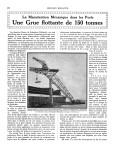 Meccano Magazine Français August (Août) 1933 Page 172