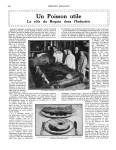 Meccano Magazine Français August (Août) 1933 Page 174