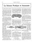 Meccano Magazine Français August (Août) 1933 Page 178