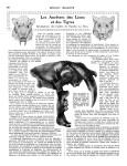 Meccano Magazine Français August (Août) 1933 Page 180
