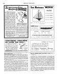 Meccano Magazine Français August (Août) 1933 Page 188