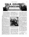Meccano Magazine Français August (Août) 1933 Page 191