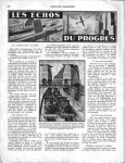Meccano Magazine Français April (Avril) 1934 Page 100