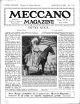 Meccano Magazine Français April (Avril) 1934 Page 81
