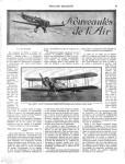 Meccano Magazine Français April (Avril) 1934 Page 91
