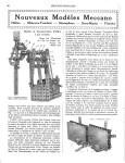 Meccano Magazine Français April (Avril) 1934 Page 96