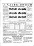 Meccano Magazine Français April (Avril) 1934 Page 99