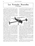 Meccano Magazine Français July (Juillet) 1934 Page 160