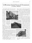 Meccano Magazine Français July (Juillet) 1934 Page 161