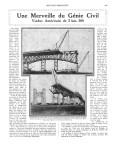 Meccano Magazine Français July (Juillet) 1934 Page 163