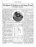 Meccano Magazine Français August (Août) 1934 Page 178