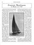 Meccano Magazine Français August (Août) 1934 Page 180