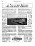 Meccano Magazine Français August (Août) 1934 Page 184