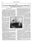 Meccano Magazine Français August (Août) 1934 Page 186