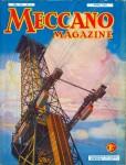 Meccano Magazine Français April (Avril) 1935 Front cover