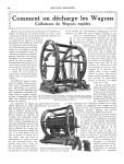 Meccano Magazine Français April (Avril) 1935 Page 84