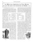 Meccano Magazine Français April (Avril) 1935 Page 88