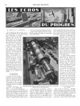 Meccano Magazine Français April (Avril) 1935 Page 90