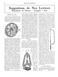 Meccano Magazine Français April (Avril) 1935 Page 94