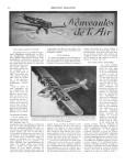Meccano Magazine Français April (Avril) 1935 Page 98