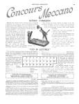 Meccano Magazine Français April (Avril) 1935 Page 99