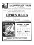 Meccano Magazine Français April (Avril) 1935 Page 102