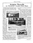 Meccano Magazine Français February (Février ) 1936 Page 37