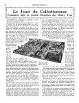 Meccano Magazine Français February (Février ) 1936 Page 50