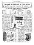 Meccano Magazine Français February (Février ) 1936 Page 52