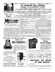 Meccano Magazine Français February (Février ) 1936 Page 60