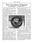 Meccano Magazine Français March (Mars) 1936 Page 62