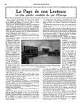 Meccano Magazine Français March (Mars) 1936 Page 66