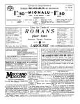 Meccano Magazine Français March (Mars) 1936 Page 86