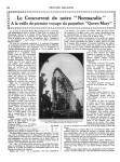 Meccano Magazine Français May (Mai) 1936 Page 124