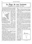 Meccano Magazine Français May (Mai) 1936 Page 126