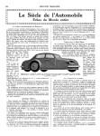 Meccano Magazine Français May (Mai) 1936 Page 134