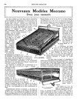 Meccano Magazine Français May (Mai) 1936 Page 136