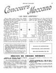 Meccano Magazine Français May (Mai) 1936 Page 141